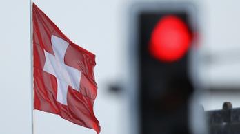 Most a Svájc-EU megállapodást vétózta meg Magyarország