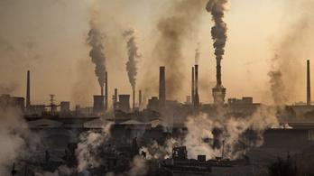 Miért nem hajlandó az emberiség megfékezni a klímaváltozást?