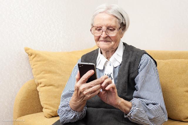 látás idős korban