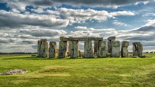 Kiderült, hogy kik építették a Stonehenge-et