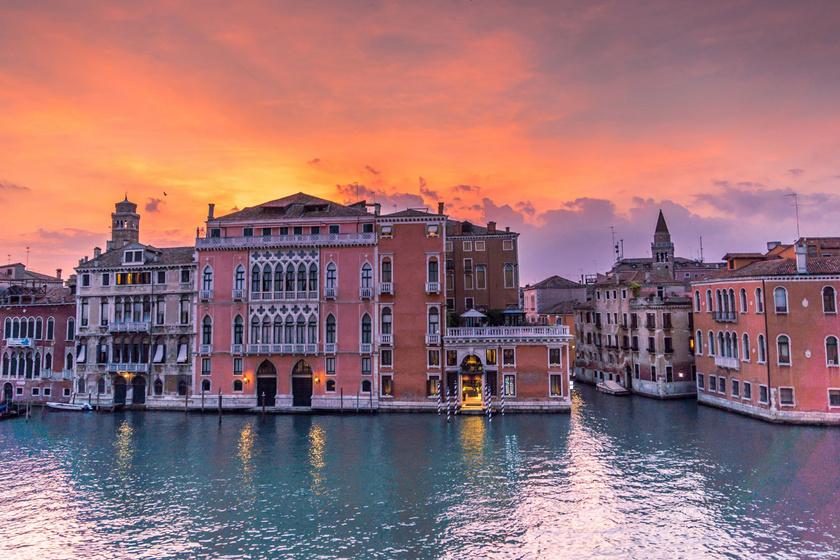 Télen még gyönyörűbb Velence, mint nyáron: ilyenkor érvényesül a szépsége