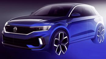 Jön a VW T-Roc sportváltozata