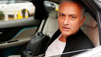 Brutális végkielégítéssel lépett le Mourinho