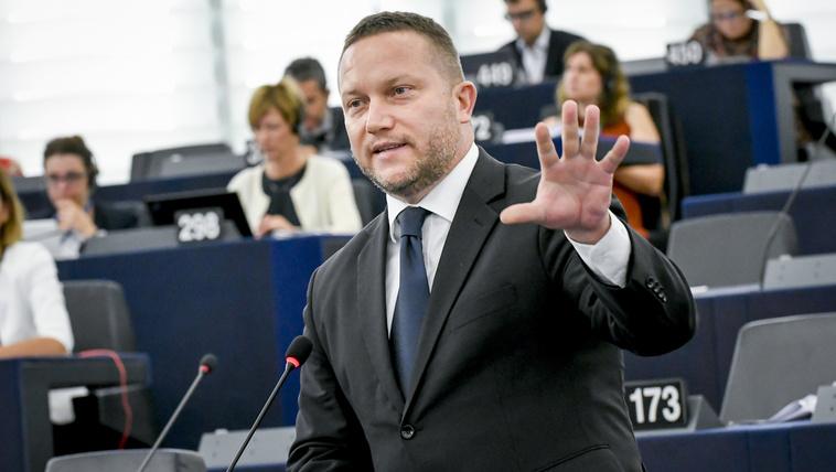 Ujhelyi: Orbán Viktor és Matteo Salvini Európa belső ellensége