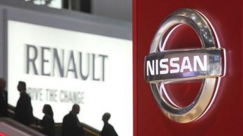 Csúcstalálkozót tartott a Renault, a Nissan és a Mitsubishi vezetése