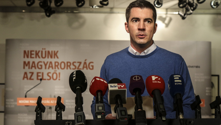 Sorosozva készül a májusi EP-választás kampányára a Fidesz-KDNP frakciószövetség