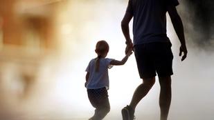 A gyereked vagy a társad életét mentenéd meg?