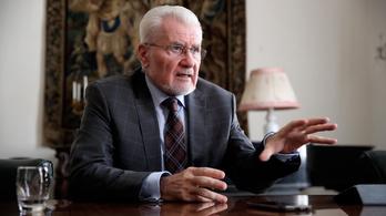 Pálinkás: Palkovics miniszter stílusa kritikán aluli, méltatlan