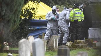 Egy harmadik gyanúsítottat is azonosítottak a Szkripal-mérgezésben