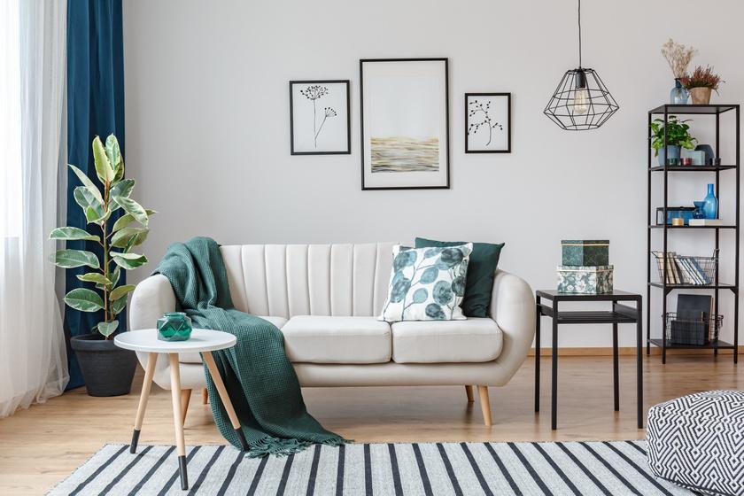 Ilyen egy stílusos lakás 2019-ben: egyszerű, otthon is megvalósítható tippeket mutatunk