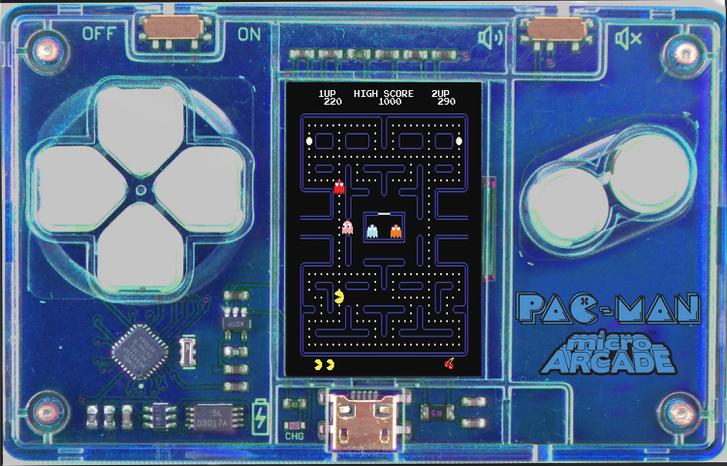 BLUE-PACMAN-SERIES-1 HI-1