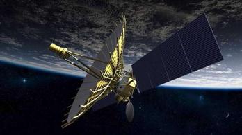 Menthetetlenül sodródik a világ egyik legnagyobb űrteleszkópja