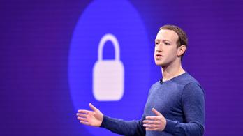 Több milliárd dolláros büntetés vár a Facebookra