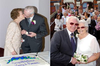 házasság időskori esküvő nyugdíjasan cover 840