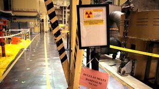 Üzemzavar volt a Paksi Atomerőműben