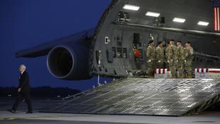 Amerika elvesztette történelme leghosszabb háborúját