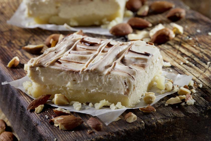 Szénhidrátszegény édességek fogyókúra mellé: finomak, és nem lesz bűntudatod utánuk