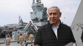 Bekérették a lengyelek az izraeli nagykövetet, mert miniszterelnökük mondhatott valamit a holokausztról