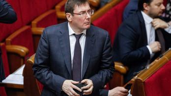 Az ukrán főügyész nyomozást kezdeményezett Timosenko ellen korrupció miatt