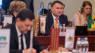 A XVI. kerületi fideszes polgármester: Bálint gazda a mi díszpolgárunk is