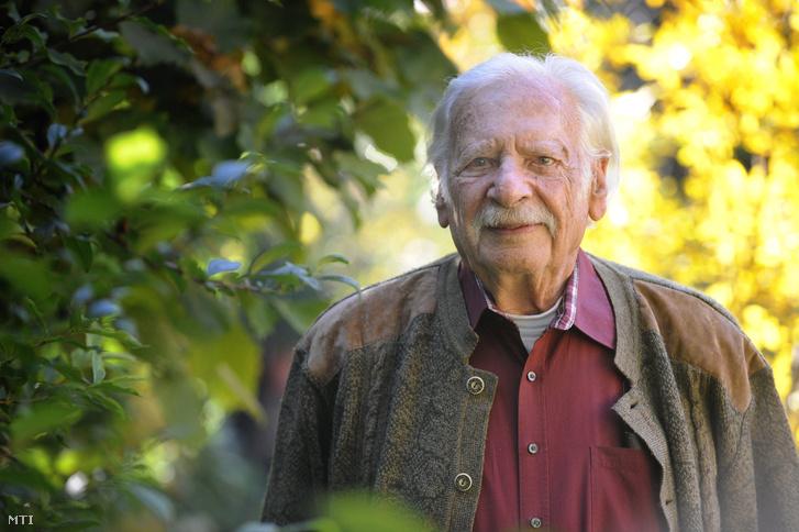 Bálint György kertészmérnök