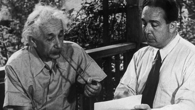 Einstein Szilárd Leóval közösen tervezett hűtőszekrényt