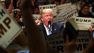 Trump szükségállapotot hirdet, hogy megépíthesse a határfalat
