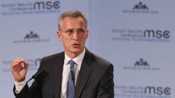 NATO-főtitkár: Kína felemelkedése kihívás elé állítja a katonai szövetséget
