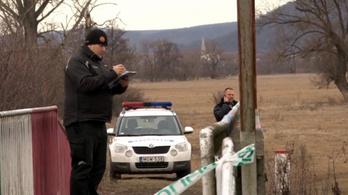 Öngyilkos lett egy magyar fiatal a szlovák-magyar határon