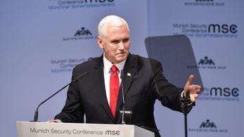 Az USA figyelmeztetett: nem tudja megvédeni Európát, ha függőségbe kerül a keleti hatalmakkal