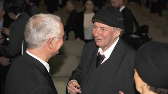 A minisztérium saját halottjának tekinti Tandori Dezsőt