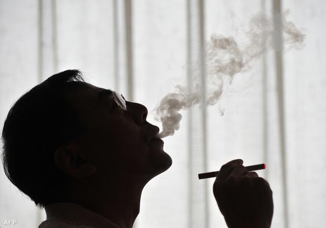 Hon Lik, az e-cigaretta feltalálója