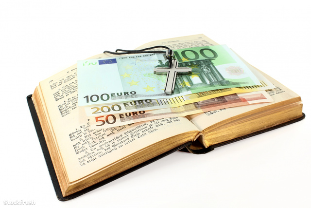 stockfresh 1309101 church-tax sizeM
