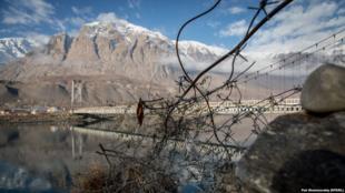 Ismerjük meg a tádzsikisztáni Hegyi-Badahsan régiót