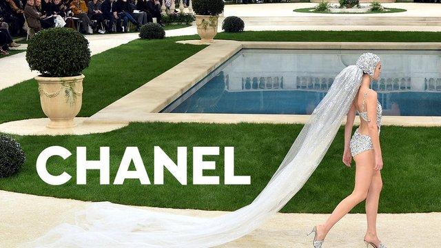 Tavasztündérek Coco Chanel kertjében