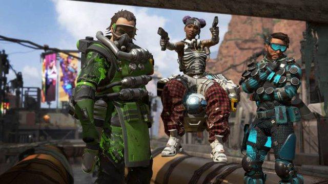Az Apex Legends sikerének 4 titka