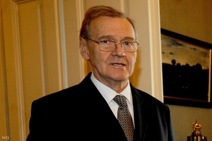 Györgyi Kálmán