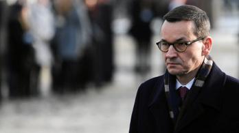 Kihagyja a jeruzsálemi V4-ek találkozóját a lengyel miniszterelnök