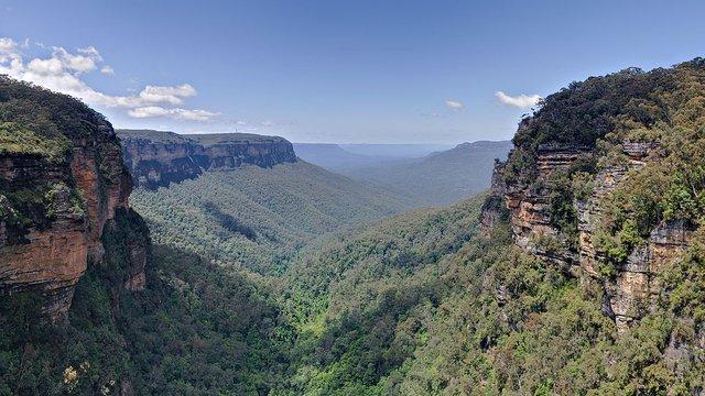 Az ausztrál beltenger nyomában
