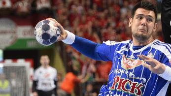 Utolsó másodperces védéssel nyert a Szeged a BL-ben