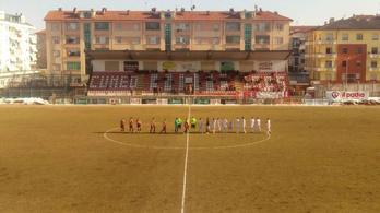 20-0-s vereség, és még a masszőrt is beírták a Piacenza futballcsapatába