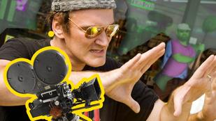 Legyél te is Tarantino – így készíts filmet 7 lépésben!