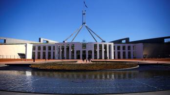 Külföldi kormány megbízásából törhették fel az ausztrál parlament informatikai rendszereit
