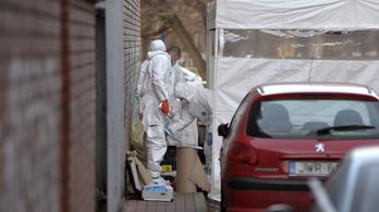 Esztergomban fogták el a zuglói gyilkosság gyanúsítottját