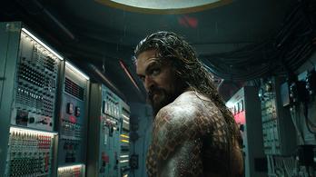 Az Aquaman most már minden idők egyik legsikeresebb filmje