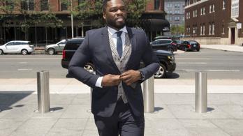 Nyomoznak egy rendőrfőnök ellen, aki állítólag le akarta lövetni 50 Centet