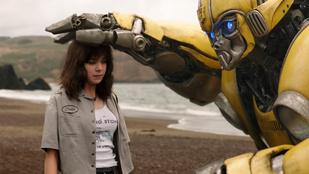 Az Űrdongóval újraindulnak a Transformers-filmek