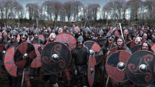 A viking, aki a legangolabb angol király lett