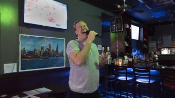 Mesterséges intelligencia teszi elviselhetővé a karaoke előadásokat