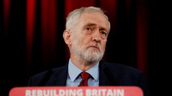 Otthagyta a brit Munkáspártot több EU-párti, brexitellenes képviselő